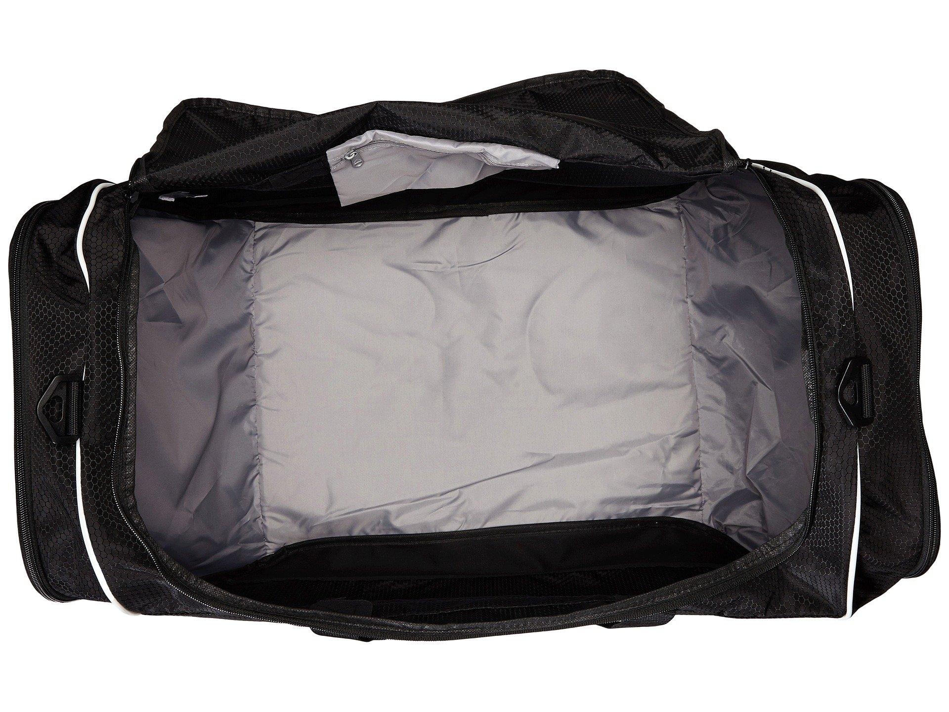 Bolso de Lona para Hombre adidas Defender II Duffel Large  + adidas en VeoyCompro.net