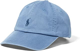 Mens Polo Baseball Cap