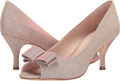 Pink Lurex