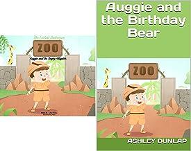The Littlest Zookeeper (2 Book Series)