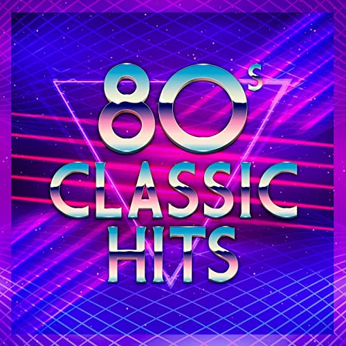 80's Classic Hits by Various artists on Amazon Music - Amazon com