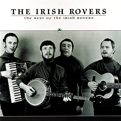 The Black Velvet Band By The Irish Rovers On Amazon Music