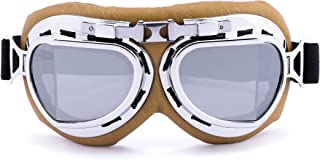 Cynemo Motorcycle Goggles