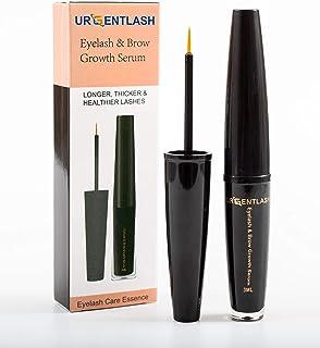 fef1ac83ebc UrgentLash - Eyelash Growth Serum & Lash Boost Enhancer Lavish Lash Growth  Serum for Longer Fuller