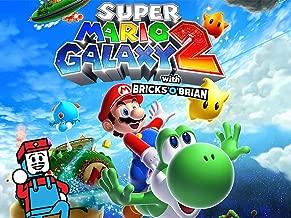 Clip: Super Mario Galaxy 2 with Bricks 'O' Brian!