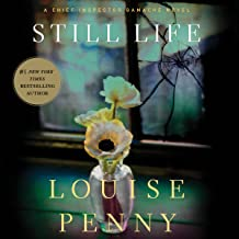 Best still life audiobook Reviews