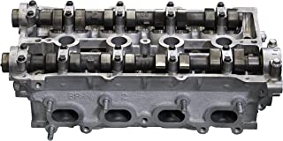 Remanufactured Mazda Miata Protege 323 1.8 Cylinder Head ZERO MILES Cast# BP05 91-97