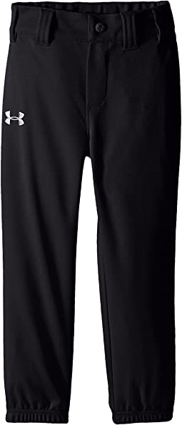 Under Armour Kids Baseball Pants (Little Kids/Big Kids)