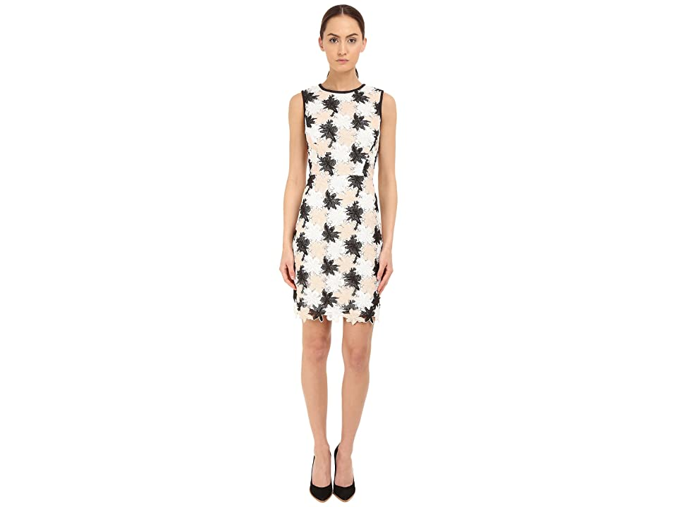 Kate Spade New York Tiger Lily Lace Dress (Antilles Bubbles Multi) Women