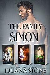 The Family Simon Boxed Set (Books 4-6) Kindle Edition