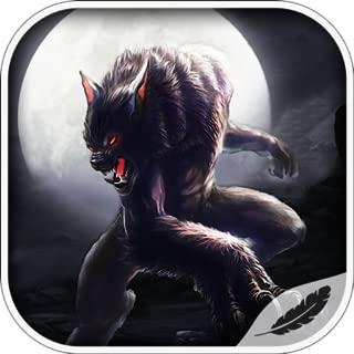Werewolf Monster Hunting Simulator - FPS Shooter