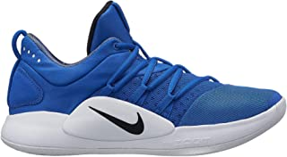 Nike New Hyperdunk X Low TB Royal/Black/White Men 13/Women 14.5 Basketball Shoes