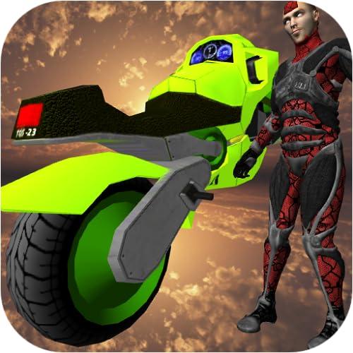 Moto Thrillz - Epic Sword