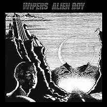 Best wipers alien boy Reviews