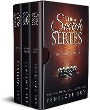 The Scotch Series Boxset: Contemporary Dark Romance (English Edition)
