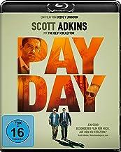 Pay Day [Alemania] [Blu-ray]