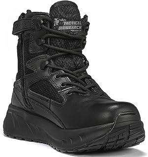 TACTICAL RESEARCH TR Men`s MAXX6Z Maximalist Tactical Boot