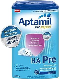 Aptamil HA Pre Hypoallergenic ProExpert - (2x800gr) Made in Germany