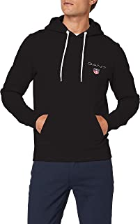 GANT Men's Hooded Sweatshirt