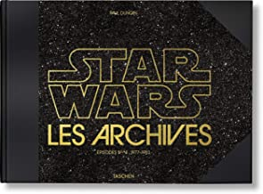 Les Archives Star Wars. 1977–1983 (French Edition)