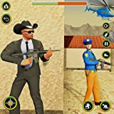 Practical detective campaign. Sensitive movements of secret agent. Secret agent commando mission. Real features of us police spies. Availability of latest weapons for player. Training for new police spies. Killing, shooting, running, hiding and smash...