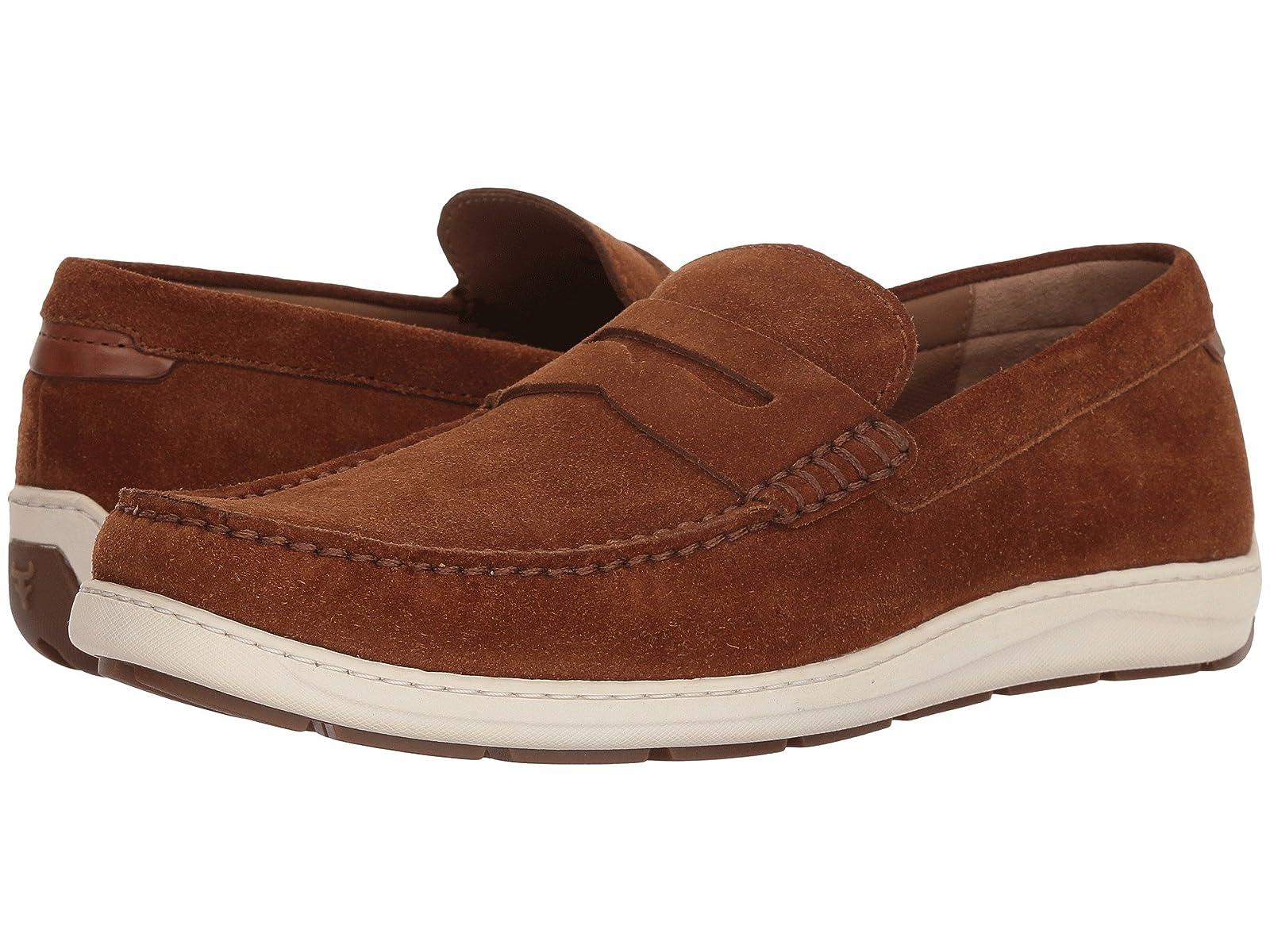 Trask SheldonAtmospheric grades have affordable shoes