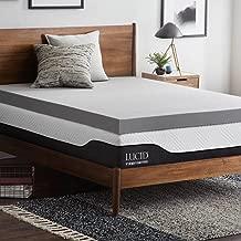 Best luxury memory foam mattress topper Reviews