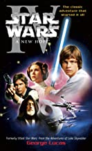 Best star wars a new hope book Reviews