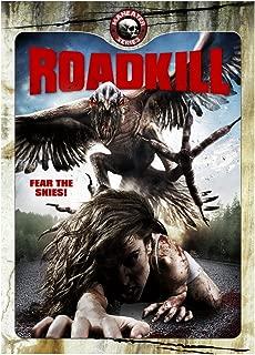 Roadkill: Maneater Series