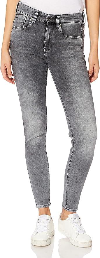 12 opiniones para G-STAR RAW Lhana Skinny Jeans para Hombre