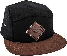 Blackskies 5-Panel Hat | Men Women Premium Baseball Cap Dad Snapback Strapback Hip Hop Urban Wool