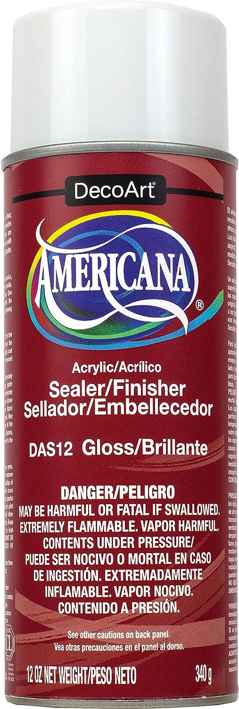 Plastercraft Acrylic half Sealer Finish Aerosol Spray Ranking TOP17 6oz-Gloss