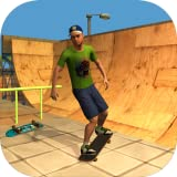 Skater 3D Simulator