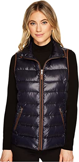 LAUREN Ralph Lauren - Horizontal Packable Vest