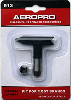 Best krause and becker airless paint sprayer tips Reviews