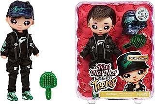 Na Na Na Surprise 575528EUC Teens Fashion Doll - Verzamelbaar - 27.94cm jongenspop met zachte stop - Dragon Geïnspireerd -...
