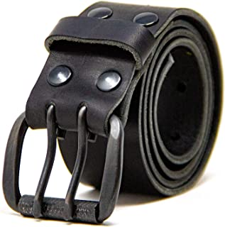 Best carhartt black leather belt Reviews