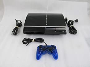 Sony Playstation 3 160GB Video Game Console (Fat)