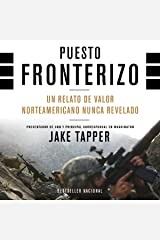 Puesto Fronterizo [Border Post] Audible Audiobook