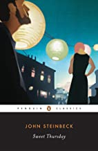 Sweet Thursday (Penguin Classics)