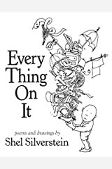 Every Thing on it Hardcover