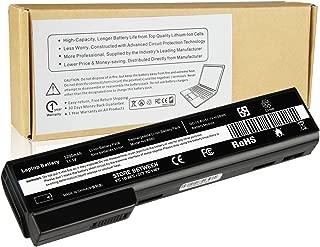 Futurebatt Laptop Battery for HP EliteBook 8460P 8460W 8470P 8560P 8570P; HP ProBook 6360B 6460B 6465B 6470B 6560B 6565B 6570B Notebook, P/N CC06 QK642AA 628666-001 630919-421 HSTNN-F08C HSTNN-OB2G