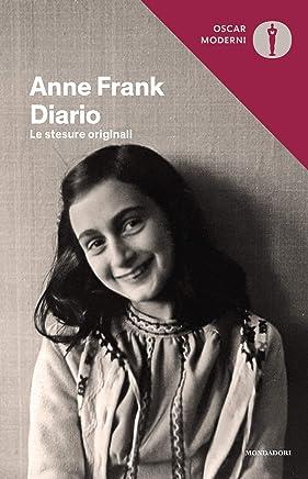Diario: Le stesure originali (Italian Edition)