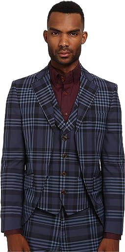 Democrat Waistcoat Jacket