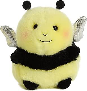 bee happy giant plush