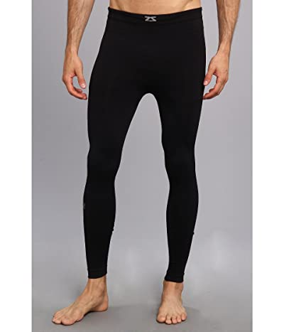 Zensah The Recovery Tight (Black) Clothing