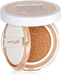 Maybelline New York Dream Cushion Foundation 10, Ivory, 14.6g