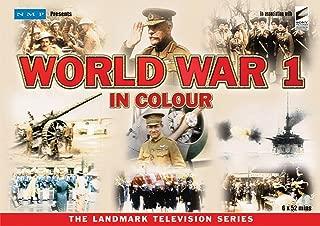 WorldWar 1 in Colour