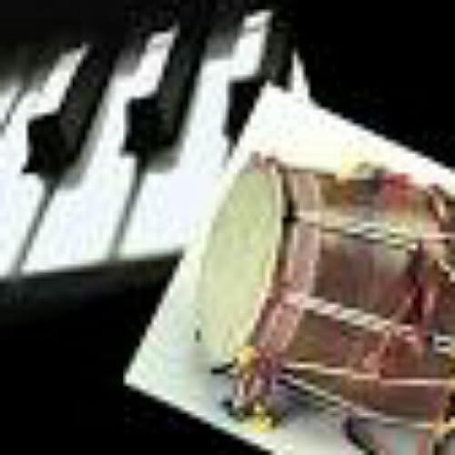 dhol piano music