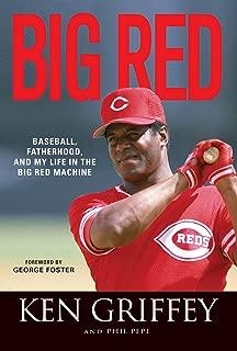 Big Red: Baseball, Fatherhood, and My Life in the Big Red Machine